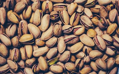 Aflatoxin Mycotoxins in Nuts and Nut Products