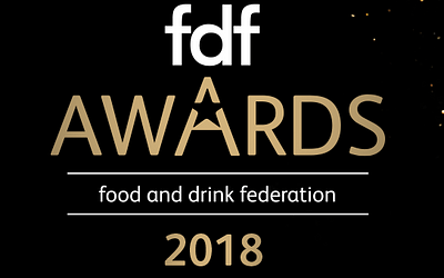 Dr Mike Jordan – Shortlisted for FDF Scientist of the Year