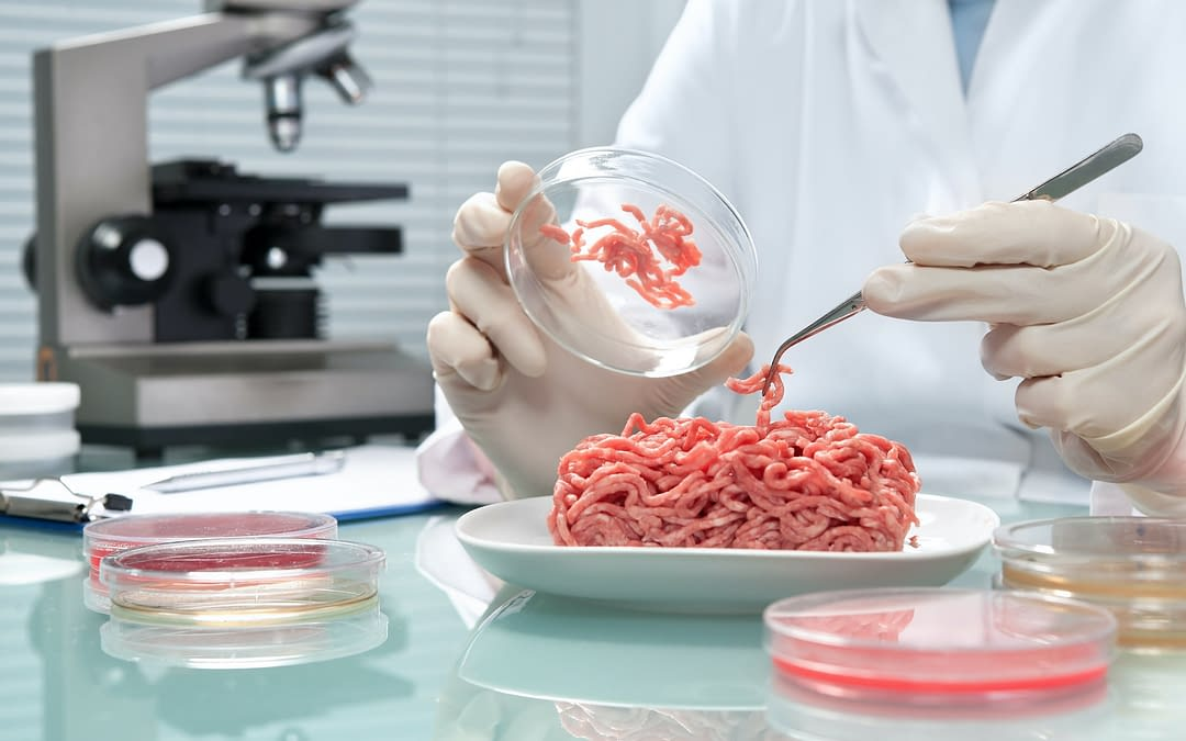 Detection of Horse Meat
